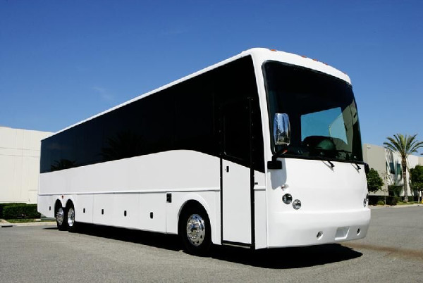 40 Passenger Party BusILar chicago