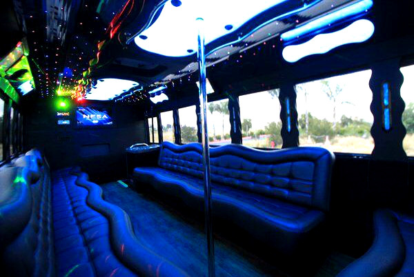 Party Bus For 40 People chicago