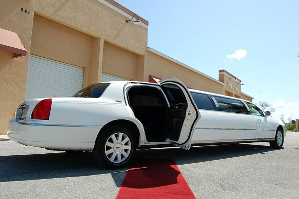 chicago Lincoln Limos Rental