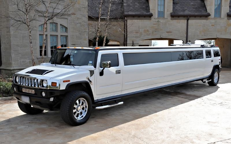 Chicago 20 Passenger Limo